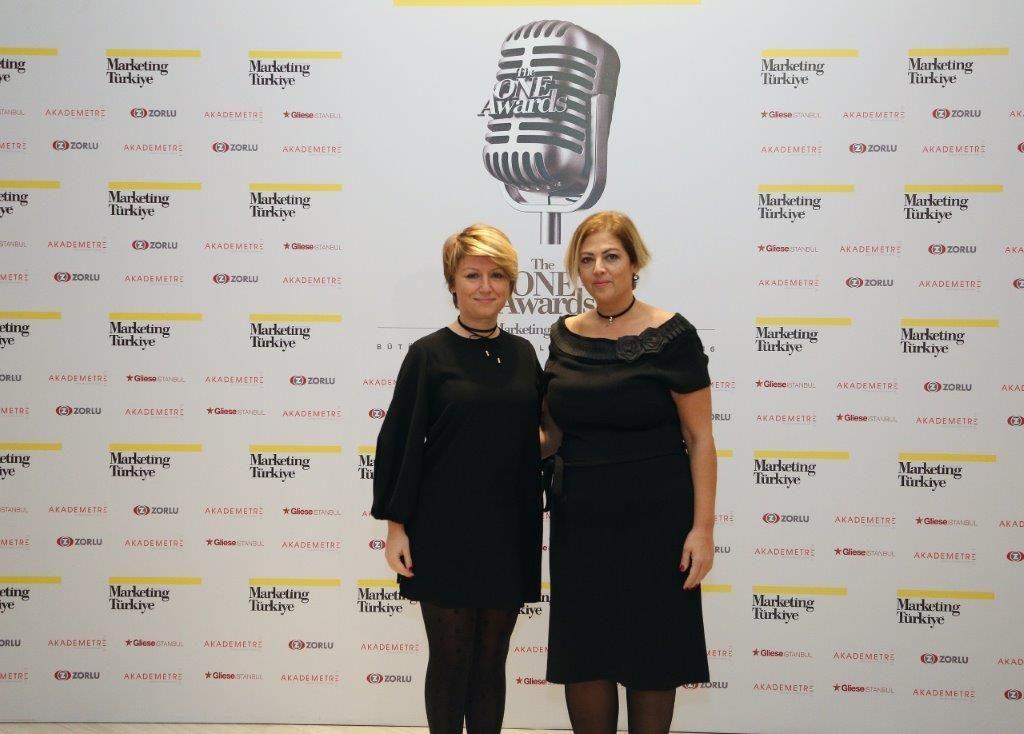 Jale Kayıhan Bayram&Farah Nasser