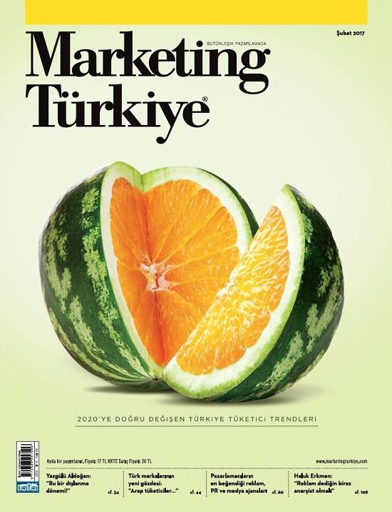 2020'ye doğru Türkiye tipi tüketici trendleri
