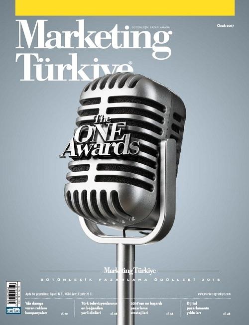 """Halk, 3'üncü kez """"en çok çalışan markaları"""" ödüllendirdi"""