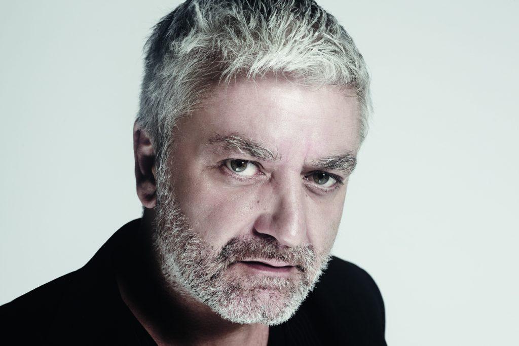 Stéphane Xiberras