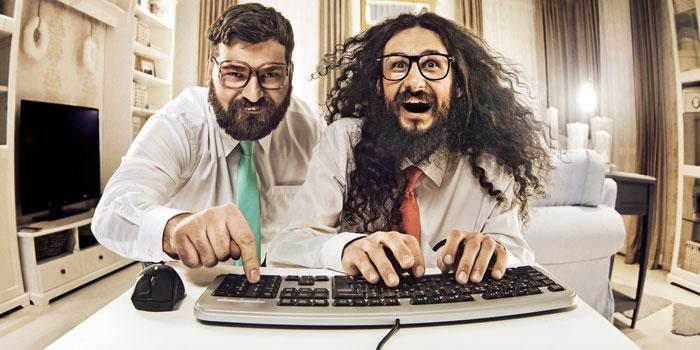 Küçük işletmeler, çalışanların sebep olduğu siber tehditleri hafife alıyor...
