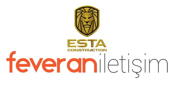 Esta Construction Feveran İletişim ile anlaştı
