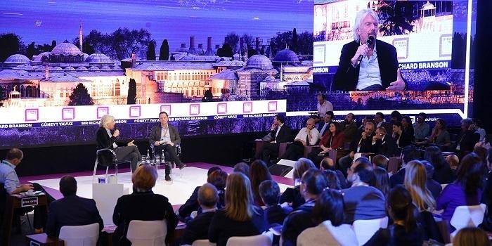 İstanbul Talks'un sesi Dublin'den duyuldu…
