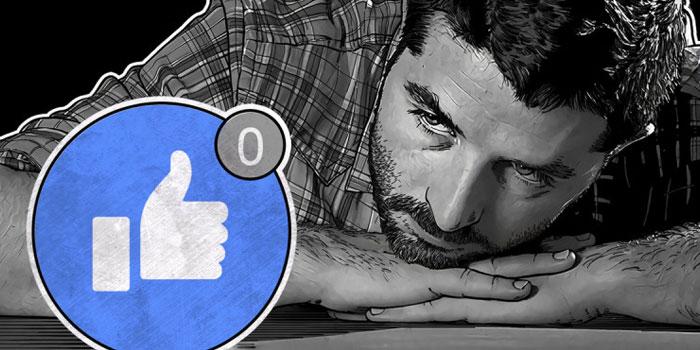 """Erkekler sosyal medyada """"mış"""" gibi yapmayı seviyor..."""