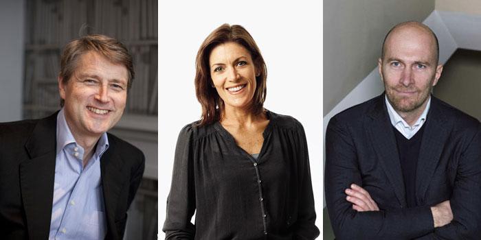 Cannes Lions 2017'nin jüri başkanları açıklandı...