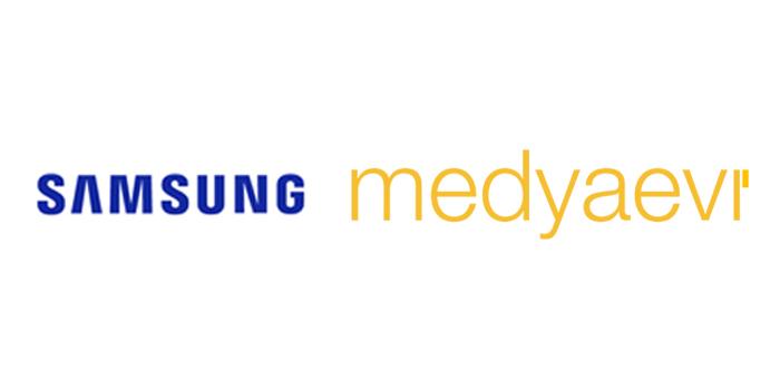 Samsung Electronics Medyaevi ile anlaştı
