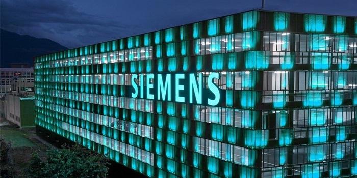 Siemens'te atama