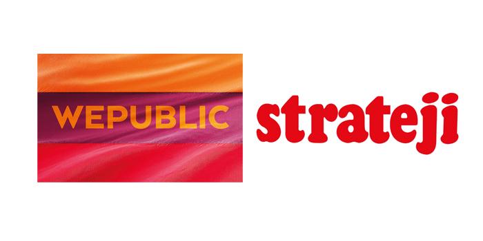 Strateji Tanıtım'a yeni müşteri: Wepublic