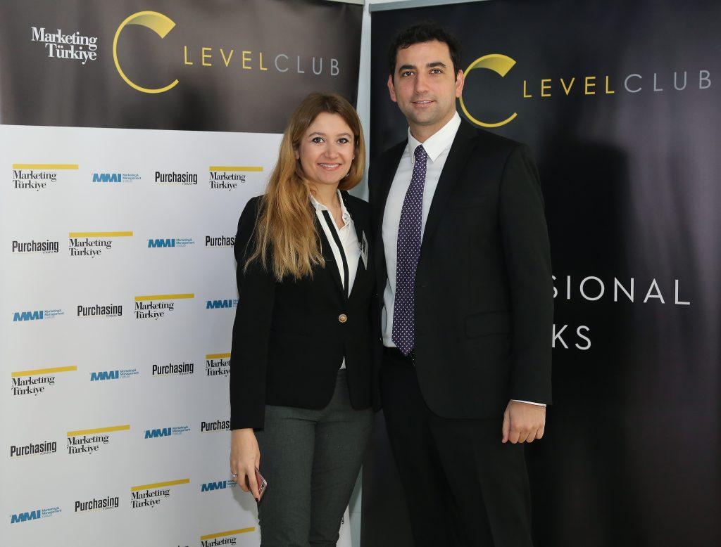Ceyda Şatana & Barbaros Cem Paşaoğlu