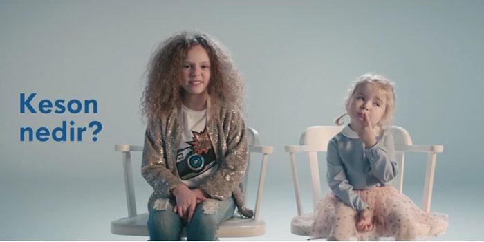 """IKEA """"Çocuk Odaları"""" için hazırlanan yeni reklam filmleri yayında"""