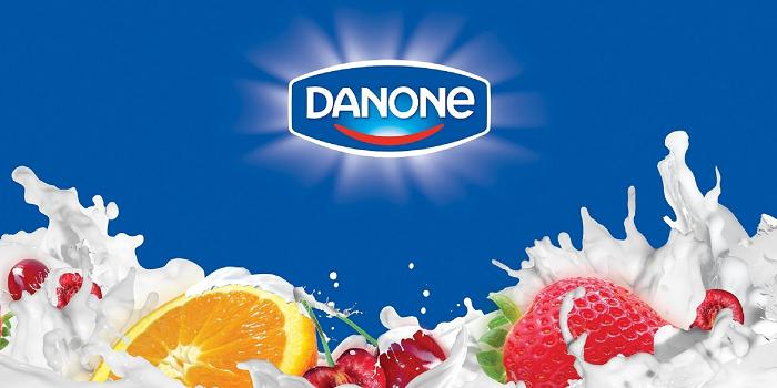 Danone Türkiye iletişim ajansını seçti