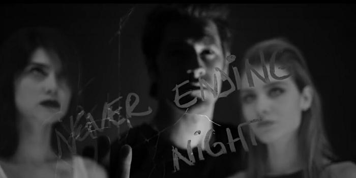 Yves Saint Laurent Beauté'dan klip tadında reklam