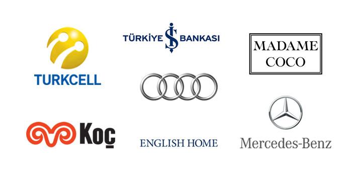 Şubat ayının en sosyal markaları belirlendi...