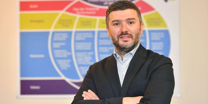 Mondelēz International Türkiye'de yeni atama...
