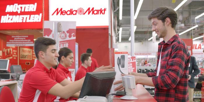 Media Markt'tan Sevgililer Günü'ne özel kampanya