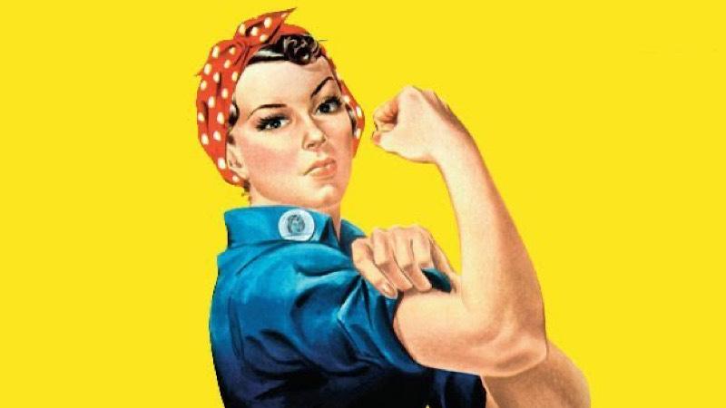Dünya Emekçi Kadınlar Günü'nüz kutlu olsun