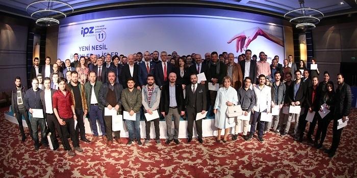 İPZ Konya'da yeni nesil işler konuşuldu
