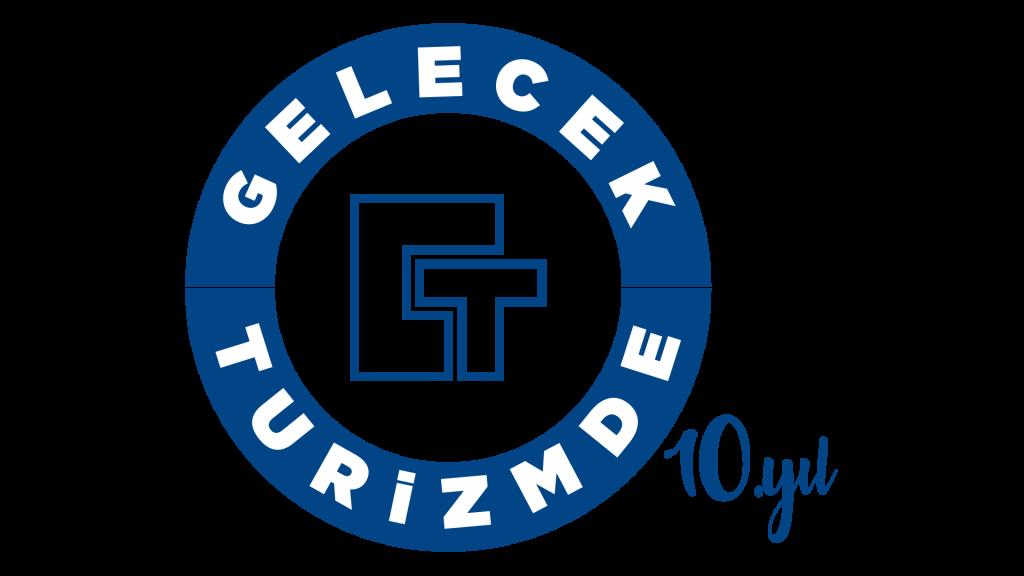 Gelecek Turizmde logo
