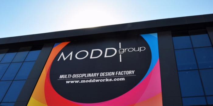 MODD/Group Saran Holding ile anlaştı