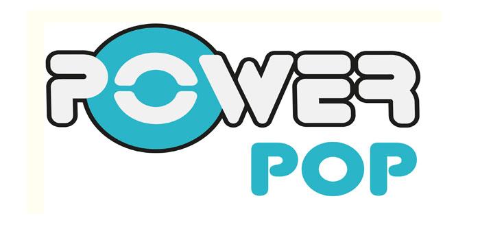 Hoş geldin Power Pop!