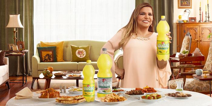Uludağ Limonata, bu yıl da Kibariye ile havanızı değiştirecek