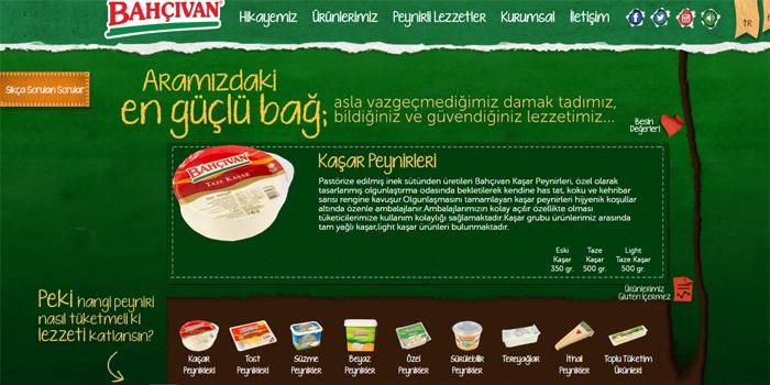 Bahçıvan Peynir'in sosyal medya konkuru sonuçlandı