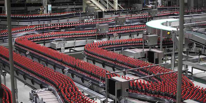 Coca-Cola Türkiye'de 10. fabrikasını açıyor