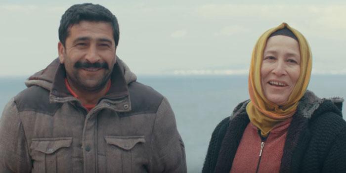 """""""Burası Türkiye. Özgürüz biz. Özgür insanlarız"""""""