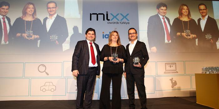 7. MIXX Awards Türkiye'nin jüri üyeleri belli oldu