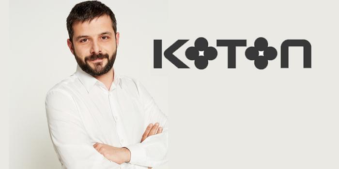 Koton'a yeni kurumsal iletişim müdürü
