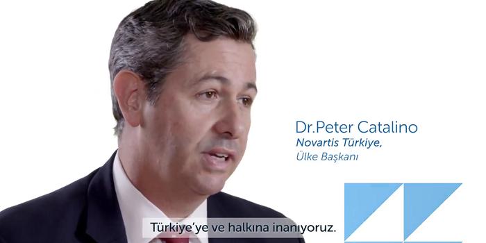 21 milyon dolar bütçeli Türkiye tanıtım kampanyası başladı...