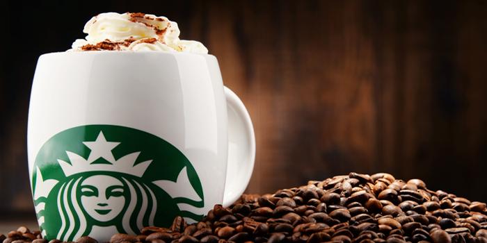 Starbucks Türkiye'yi sarıyor…
