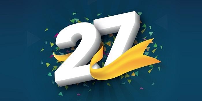 Pazarlamanın Lider Platformu Marketing Türkiye 27 Yaşında...