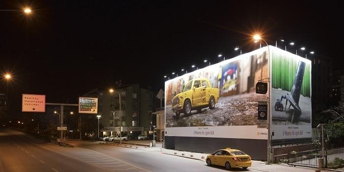 Apple'ın 23 Nisan kampanyasında kameranın arkasına Türk çocukları geçti