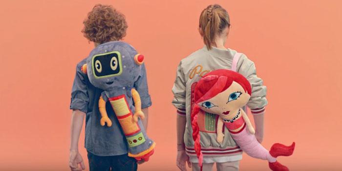 Çocukların yeni yol arkadaşı: Happy Hop Buddyguard