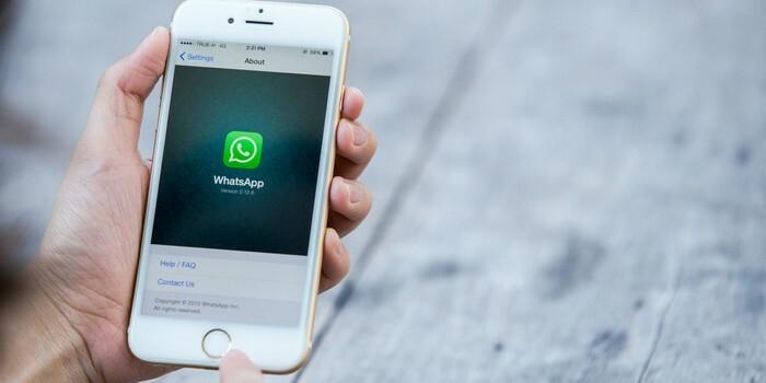 Siri, artık WhatsApp mesajlarını sesli okuyabilecek