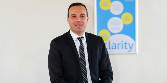 Erdem Tolon, Nielsen Orta Avrupa İş Geliştirme Direktörü olarak atandı