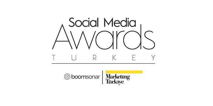 """''Social Media Awards Turkey"""" için Başvurular Başladı!"""