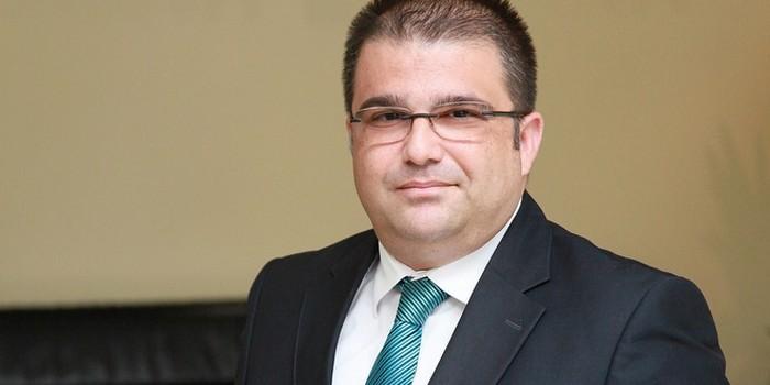 Vakıf Emeklilik'in yeni Genel Müdür Yardımcısı Cenk Torgalöz