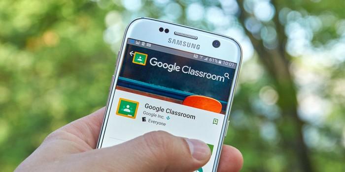 Google Classroom eğitim programıyla herkes öğretmen olacak