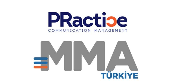 MMA PRactice Communication Management ile anlaştı