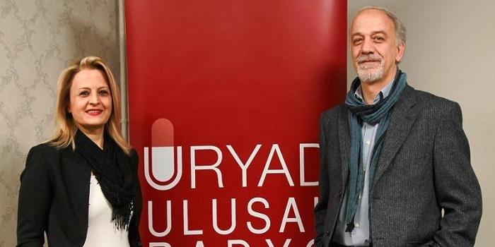 URYAD'ın yeni yönetim kadrosu belirlendi