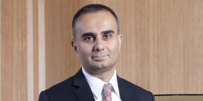 Brisa'nın yeni Genel Müdürü Cevdet Alemdar oldu