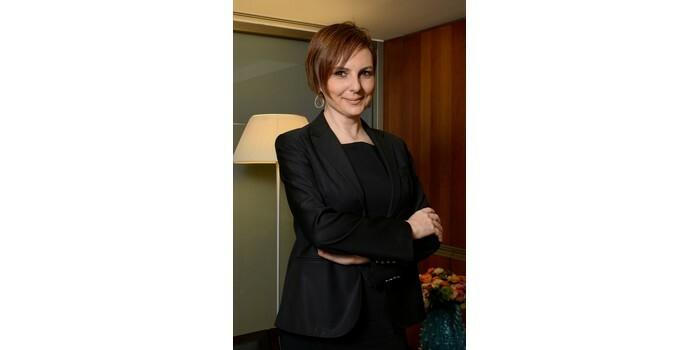 Akkök Holding CFO'su Özlem Ataünal, Akkök Holding Yönetim Kurulu'na katıldı