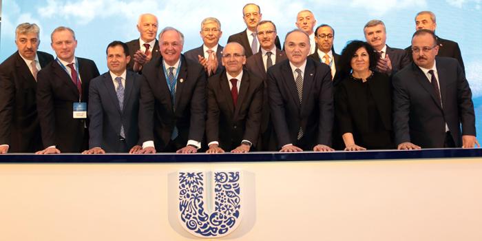 Unilever'den Türkiye'ye son 10 yılın en büyük yatırımı