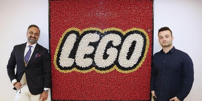 Lego kültür ve değer aktarıyor