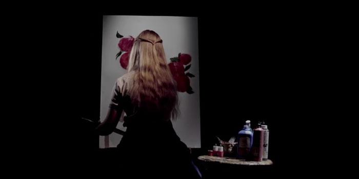 """Tutkuyla emek verenlerin filminde """"Krombera"""" imzası"""
