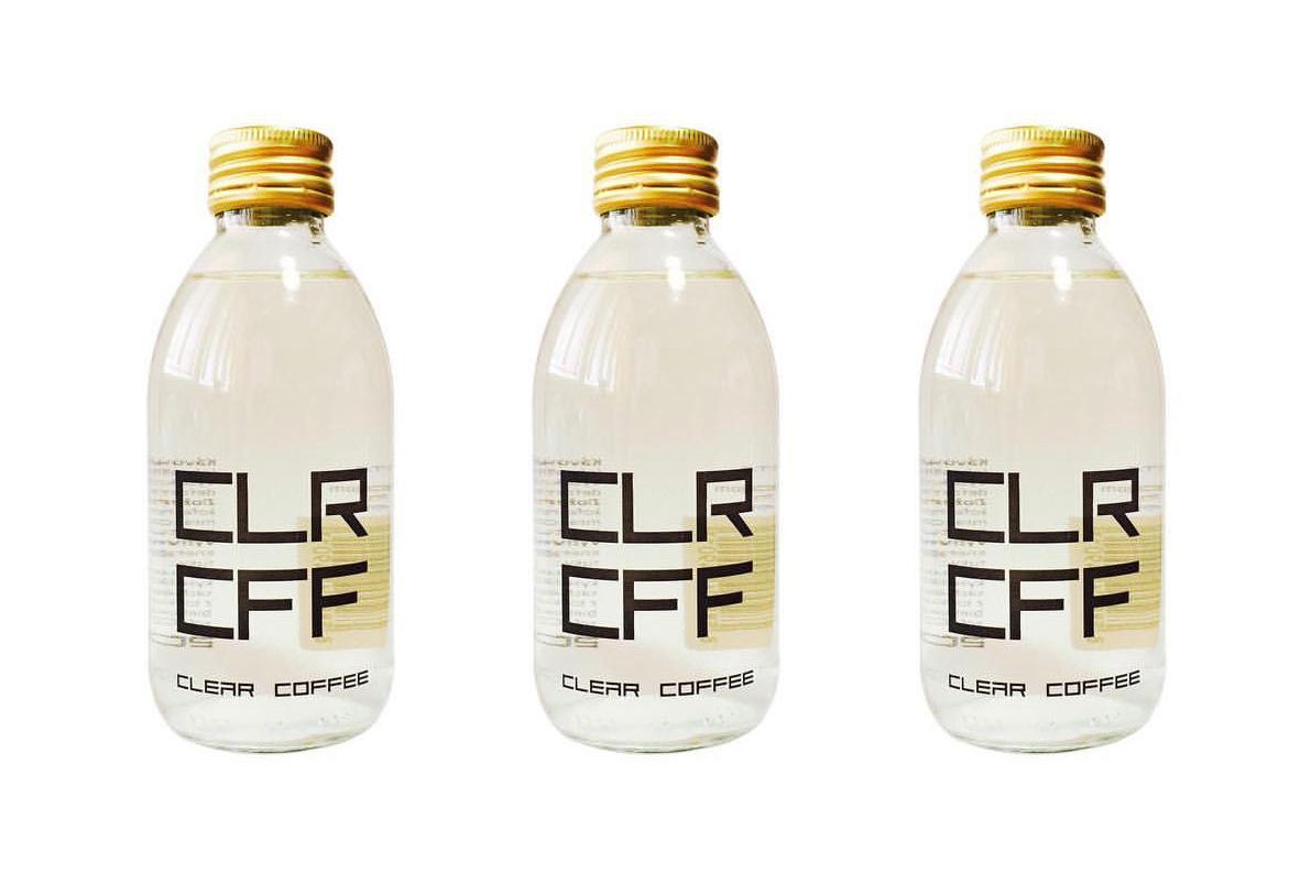 Dünyanın ilk renksiz kahvesi üretildi