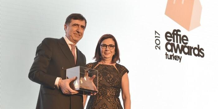 Effie Türkiye 2017: Reklam Oscarları sahipleriyle buluştu