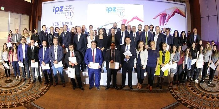 """İPZ Bursa'da """"Yeni Nesil İşler Yeni Nesil Ürünler"""" konuşuldu"""